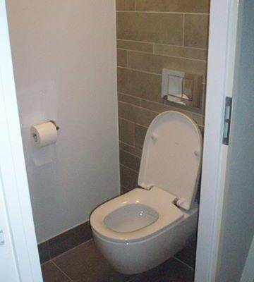 Toilet Genemuiden
