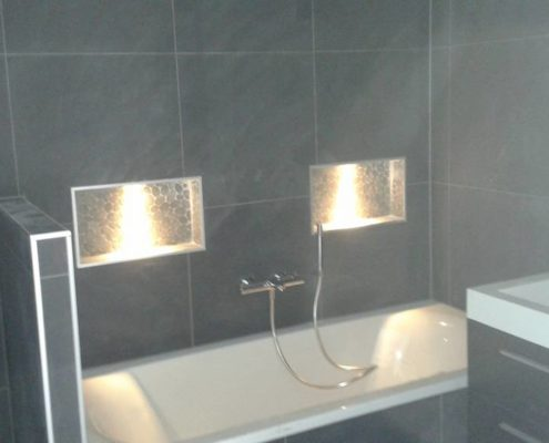 Goedkope Badkamer Inclusief Montage 303mzq. Cat Banner Mv Tab With ...